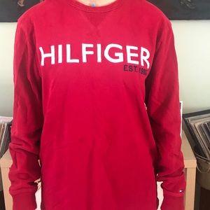 Tommy Hilfiger long sleeve-vintage vibe